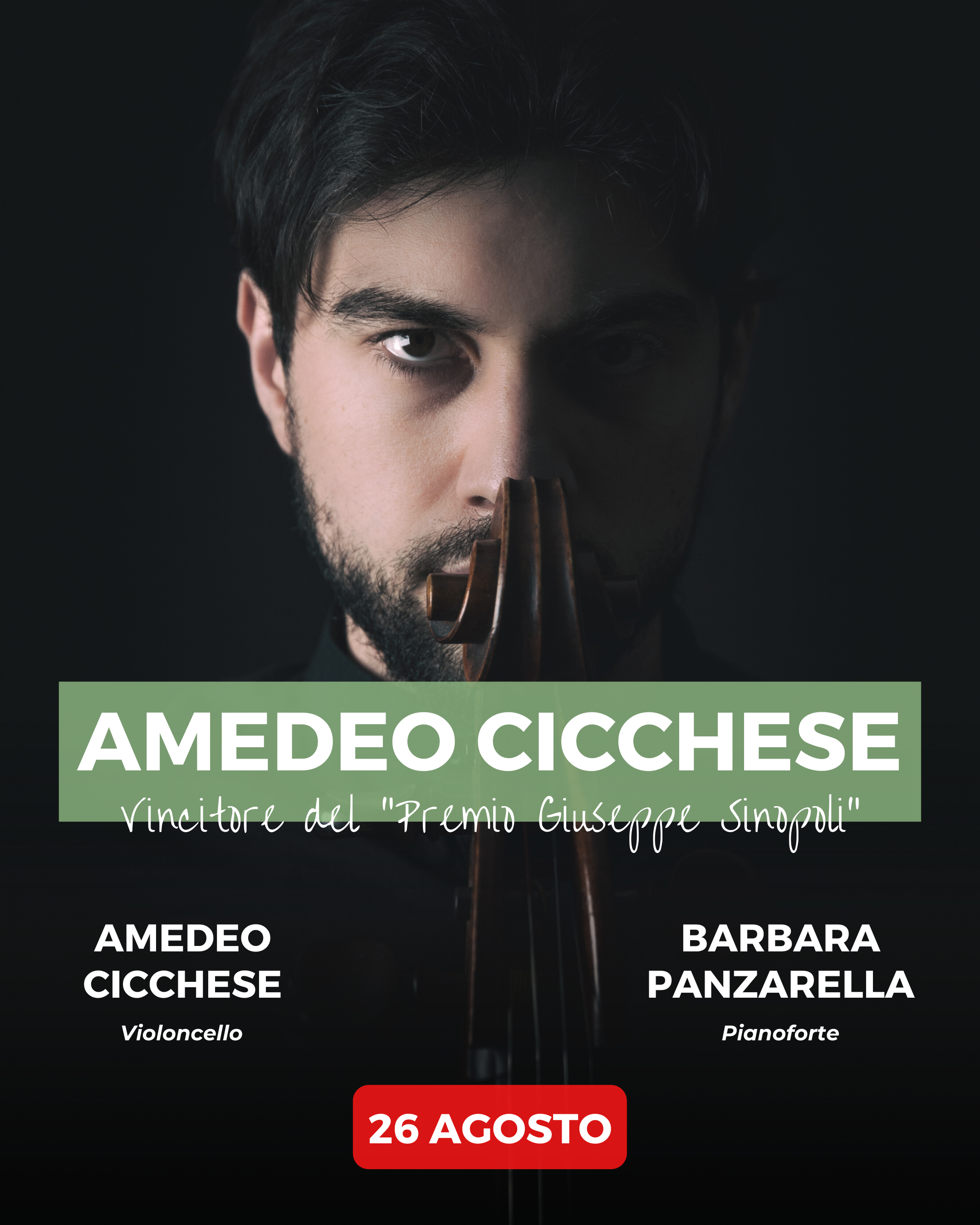 AMEDEO CICCHESE