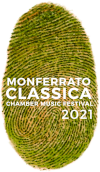 Monferrato Classica – CHAMBER MUSIC FESTIVAL 2021