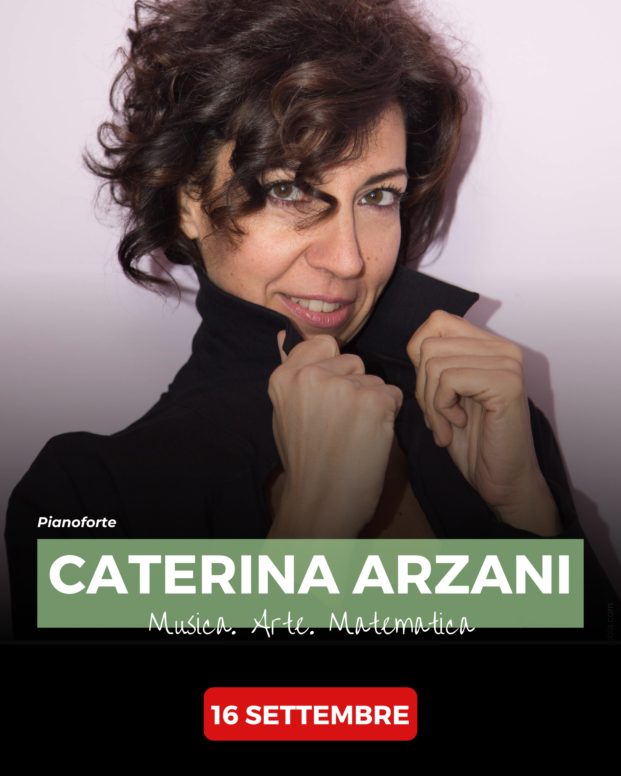 CATERINA ARZANI